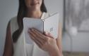 Không phải tablet, smartphone màn hình gập sẽ thay thế laptop