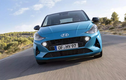 Xe siêu rẻ Hyundai i10 2020 mới thay đổi những gì?