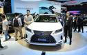 Cận cảnh xe sang Lexus RX 450h 2020 mới tại Việt Nam