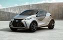 Lexus cân nhắc sản xuất xe sang hạng A giá rẻ