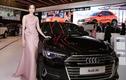 Dàn sao Việt đọ dáng xe sang Audi tại triển lãm VMS 2019