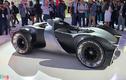 """Concept xe thể thao tương lai e-Racer """"chất lừ"""" của Toyota"""