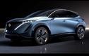 Ngắm crossover chạy điện tương lai - Nissan Ariya Concept mới