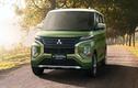 """Ngắm xe Mitsubishi Super Height K-Wagon - Xe """"cao như cái sào"""""""