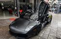 """Ngắm """"bò già"""" Lamborghini Murcielago SV tiền tỷ ở Sài Gòn"""