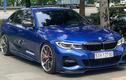 Cận cảnh BMW 330i 2019 độ khủng đầu tiên ở Việt Nam