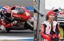 Tay đua môtô của Indonesia tử nạn tại trường đua Sepang