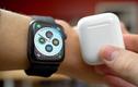 Apple yêu cầu miễn thuế Apple Watch, AirPods