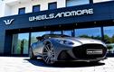 Ngắm bản độ Aston Martin DBS Superleggera hơn 7,3 tỷ đồng