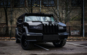 "Dartz Prombron Black Stallion - SUV ""ma tốc độ"" tới 8 tỷ đồng"