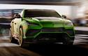 "Siêu SUV Lamborghini Urus phiên bản hiệu suất cao ""lộ hàng"""
