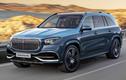 "SUV siêu sang Mercedes-Maybach sắp ra mắt, ""đấu"" Bentley Bentayga"
