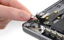 MacBook Pro 16 inch sở hữu cảm biến đo góc nghiêng của nắp