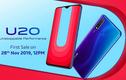 Vivo U20 sở hữu 3 camera sau giá từ 3.5 triệu đồng