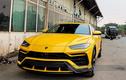 Siêu SUV Lamborghini Urus thứ 6 hơn 20 tỷ về Việt Nam
