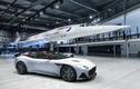 Siêu xe Aston Martin DBS Superleggera Concorde giới hạn 10 chiếc