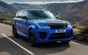 Top 10 mẫu xe SUV thể thao tốt nhất năm 2019