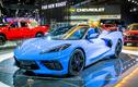 Chevrolet Corvette C8 2020 tăng giá bán lên gần 2 tỷ đồng?