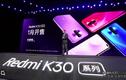 Redmi K30 5G chính thức ra mắt, giá bán từ 280 USD