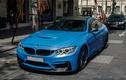 BMW M4 F82 hơn 4 tỷ độ phong cách M4 GTS tại Sài Gòn
