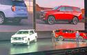 Chevrolet giới thiệu Suburban và Tahoe 2021 thế hệ mới