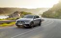 Crossover cỡ nhỏ Mercedes-Benz GLA 2021 tinh tế và mạnh mẽ