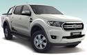 Ford Ranger bản đặc biệt hơn 675 triệu đồng tại Malaysia