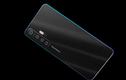 Vượt Samsung, Huawei lần đầu sử dụng pin 5.500 mAh trên P40 Pro