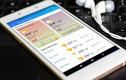 Zalo cho phép người dùng theo dõi chất lượng không khí
