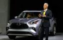 Ra mắt Toyota Highlander 2020 mới từ 800 triệu đồng