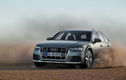 Audi A6 Allroad 2020 sẽ bán ra từ khoảng 1,5 tỷ đồng
