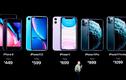 iPhone 12 sẽ có những phiên bản nào vào năm 2020