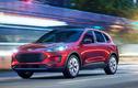 """Ford Escape 2020 gây sốc khi chỉ """"uống"""" 5,7 lít xăng/100km"""