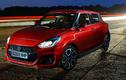 Suzuki Swift Sport và Vitara sẽ có hệ truyền động mild-hybrid