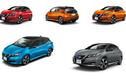 Sau 10 năm, Nissan Leaf 2020 thêm hàng loạt công nghệ mới