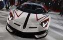 """Lamborghini Aventador SVJ Roadster """"hàng độc"""" của đại gia Nhật Bản"""