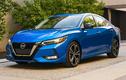 Nissan Sentra 2020 thế hệ mới từ 442 triệu đồng tại Mỹ