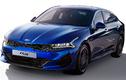 """Kia Optima 2020 mới sở hữu nhiều """"đồ chơi"""" an toàn"""