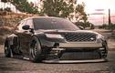 SUV Range Rover Velar hạ gầm hầm hố như siêu xe