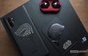 Chi tiết Galaxy Note 10+ phiên bản Star Wars Edition