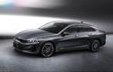 KIA K5/Optima 2021 phiên bản GT mạnh tới 286 mã lực