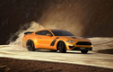 "Ngắm Ford Mustang 2020 Stage 3 ""ngon, bổ, rẻ"" từ Roush"