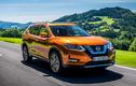 Nissan X-Trail sẽ sớm ra mắt thế hệ mới trong năm 2021