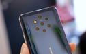 Nokia 9 Pureview tận 5 camera sau, nhưng thiếu chụp đêm