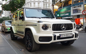 Ngắm Mercedes-AMG G63 Edition-1 2019 hơn 10 tỷ ở Sài Gòn