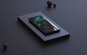 Ngắm concept Nokia Lumia với màn hình tràn cạnh
