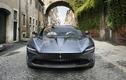"""Ferrari Roma sẽ là """"siêu ngựa"""" nữ tính nhất"""