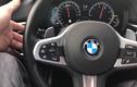 Công nghệ chuyển làn của xe BMW vẫn cần nhiều thao tác