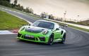 Porsche chính thức công bố kết thúc vòng đời 911 Speedster