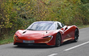 Siêu xe McLaren V6 Hybrid mới sẽ ra mắt Geneva 2020